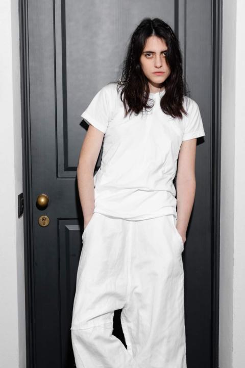 SN° – Pantalone in tela