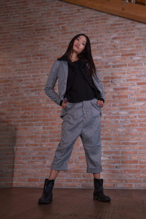 SOHO-T – Pantalone