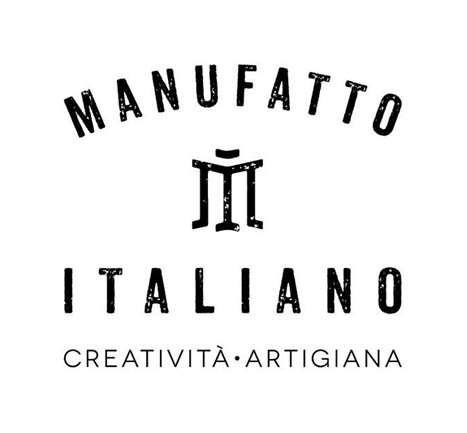 manufatto italiano logo