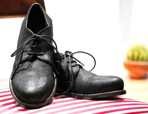 Gordon – scarpa stringata