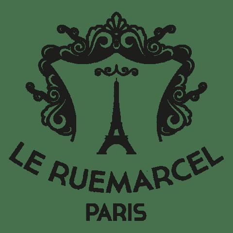 Le Ruemarcel black