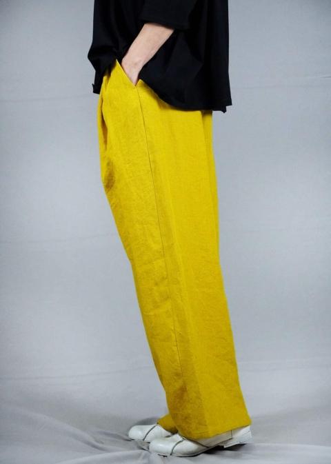apuntob – Pantalone giallo