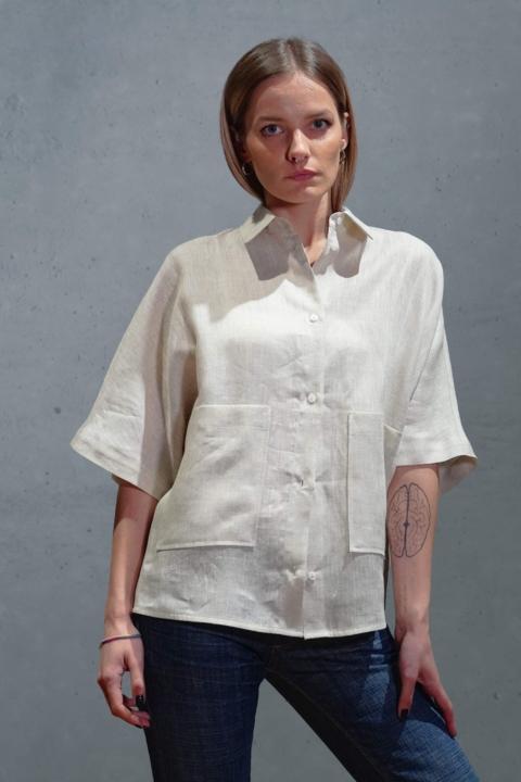 SIrio & Sophie – Camicia chimono