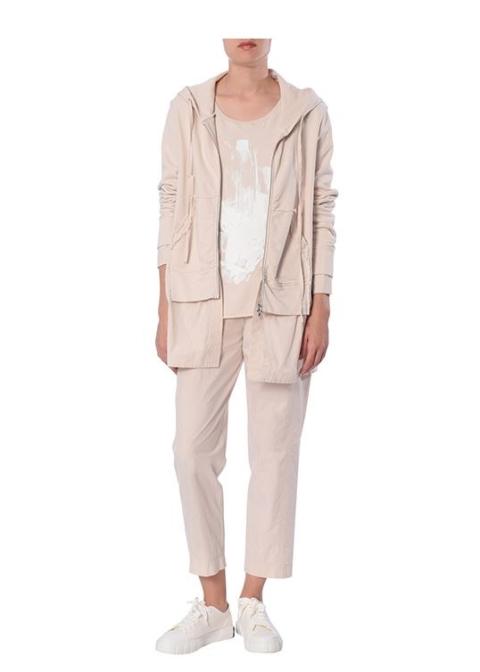 Crea – Pantalone in cotone