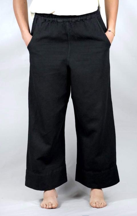 sn° – Pantalone nero