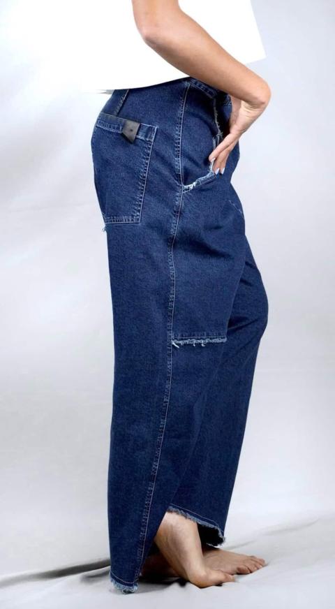 sn° – Pantalone Jeans